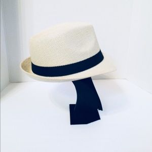 Paper Fedora Hat